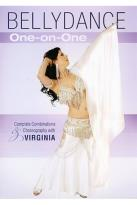 Bellydance One-On-One Complete Combination