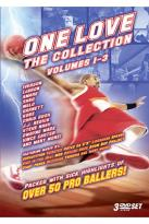 One Love: The Collection - Vols. 1-3