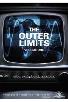 Outer Limits - The Original Series: Season 1 - Vol. 1