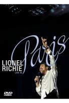Lionel Richie - Live in Paris