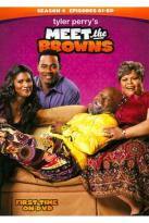 Meet The Browns - The Complete Fourth Season