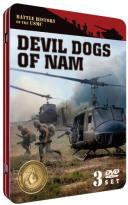 Battle History of the USMC: Devil Dogs of Nam
