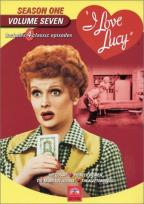 I Love Lucy - Season 1: Vol. 7