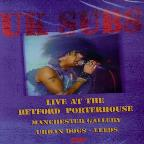 UK Subs - Live at the Retford Porterhouse