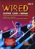 Wired - Guitar Care + Repair