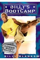 Billy Blanks - Billy's Bootcamp: Lower Body Bootcamp