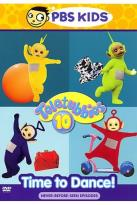 Teletubbies - Time To Dance