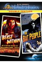 Beast Within/The Bat People