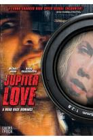 Jupiter Love: A Road Rage Romance