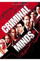 Criminal Minds - The Complete Fourth Season