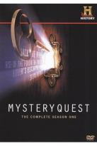 MysteryQuest - The Complete Season 1