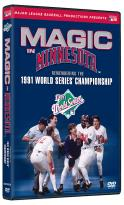 1991 MLB World Series - Minnesota Twins