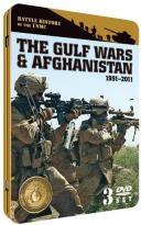Battle History of the USMC: The Gulf Wars & Afghanistan 1991-2011