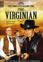 Virginian - The Complete Season Two