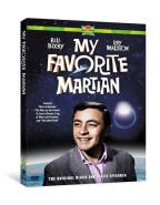My Favorite Martian: The Original Black & White Episodes DVD Vol. 2