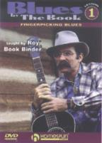 Blues By the Book: Fingerpicking Blues Vol. 2 - Roy Book Binder