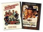 Cannonball Run/Lightning Jack