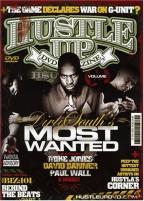 Hustle Up DVD Magazine - Vol. 2