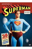 Adventures of Superman - Season 1 Disc 1