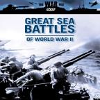 War File - Great Sea Battles of World War II