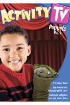 Activity TV - Fun With Puppets Vol. 1