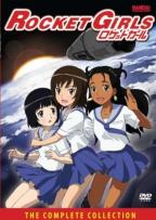 Rocket Girls - Complete Collection