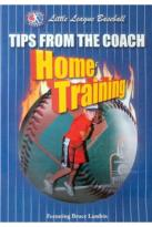 Tips from the Coach: Home Training