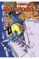 Bobobo-Bo Bo-Bobo - The Complete Series, Part 2
