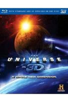 Universe in 3D: A Whole New Dimension