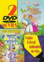 Good Housekeeping Kids - The Princess and the Pirate/A Tale of Two Kitties