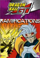 Dragon Ball GT: Baby - Vol. 5: Ramifications