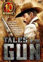 Tales Of The Gun - 10 Movie Set