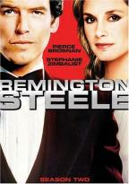 Remington Steele - The Complete Second Season