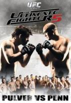 Ultimate Fighter - Season 5: Pulver vs. Penn