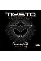 Tiesto - Elements of Life World Tour
