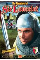 Adventures of Sir Lancelot, Volume 3