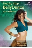 Step-by-Step Bellydance With Leilainia