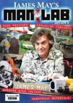 James May's Man Lab: Series 1