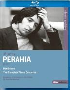 Murray Perahia - Beethoven - The Complete Piano Concertos