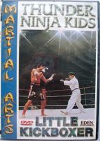 Thunder Ninja Kids - Little Kickboxer