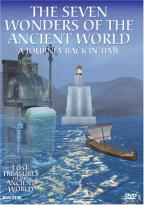 Lost Treasures of the Ancient World: The Seven Wonders of the Ancient World