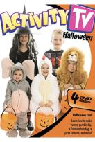 Activity TV - Halloween