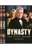 Dynasty: The Fifth Season