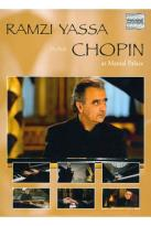 Ramzi Yassa Plays Chopin at Manial Palace