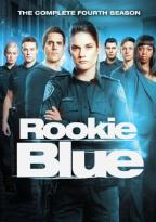 Rookie Blue - The Complete Fourth Season