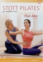 Stott Pilates - The Secret To Flat Abs - Matwork Level 1