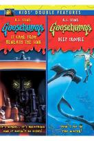 Goosebumps - It Came Deep From Beneath The Sink/Deep Trouble