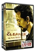 Cleaner - The Complete Series