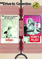 Drive-In Collection: The Sexualist/Wendy's Palace
