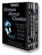 German Horror Classics Box Set